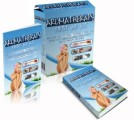Aromatherapy First Aid Kit Mrr Ebook