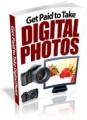 Get Paid To Take Digital Photos Plr Ebook