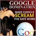 Google Dominatrix Personal Use Ebook