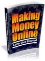 Making Money Online: Let's Get Started PLR Ebook