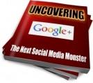 Uncovering Google Plus Plr Ebook