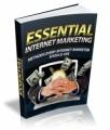 Essential Internet Marketing Mrr Ebook
