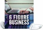 6 Figure Business MRR Ebook
