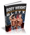 Body Weight Blitz Give Away Rights Ebook With Audio