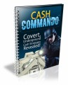 Cash Commando PLR Ebook