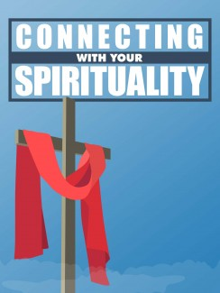 Connecting With Your Spirituality MRR Ebook