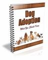 Dog Adoption Newsletter PLR Autoresponder Messages