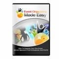 Event Organizing Made Easy MRR Video
