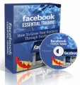 Facebook Essential Training Personal Use Video