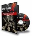 Free Traffic X PLR Video