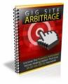 Gig Site Arbitrage PLR Ebook
