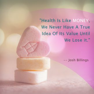 Health Video Quote 16 MRR Video With Audio
