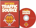 Hot New Traffic Source Resale Rights Video