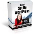 How To Setup Wordpress PLR Video