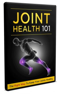Joint Health 101 Video Upgrade MRR Video