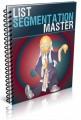 List Segmentation Master PLR Ebook