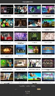 Magic Spells Instant Mobile Video Site MRR Software