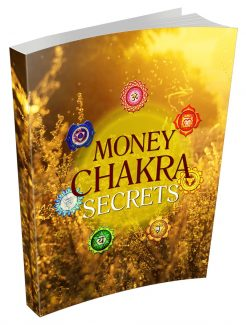 Money Chakra Secrets MRR Ebook