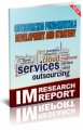 Outsourcing Fundamentals Development And Strategy MRR Ebook