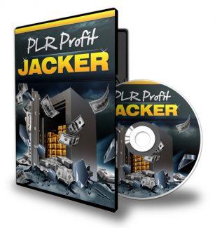 Plr Profit Jacker MRR Video