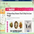 Recipes MRR Software With Video