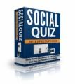 Social Quiz Plugin Personal Use Software