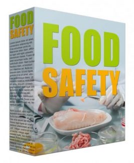 The Food Safety Content PLR Article
