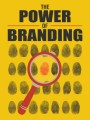 The Power Of Branding MRR Ebook