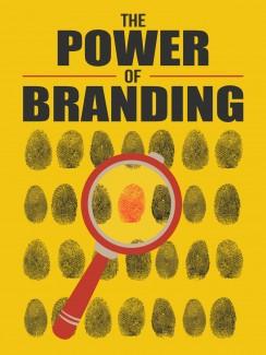 The Power Of Branding MRR Ebook