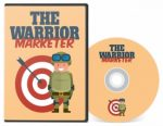 The Warrior Marketer PLR Video