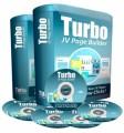 Turbo Jv Page Builder Personal Use Software With Video