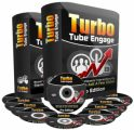 Turbo Tube Engage Pro Personal Use Software With Video