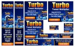 Turbo Tweet Multiplier Lite Personal Use Software With Video