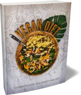 Vegan Diet MRR Ebook