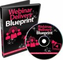 Webinar Delivery Blueprint PLR Video With Audio