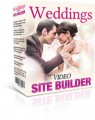 Weddings Video Site Builder MRR Software