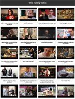 Wine Tasting Instant Mobile Video Site MRR Software
