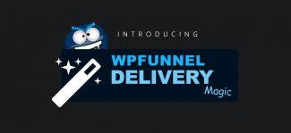 Wp Funnel Delivery Magic Personal Use Software
