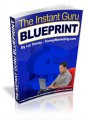 Instant Guru Blueprint MRR Ebook
