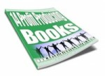 14 Profit Producing Books Resale Rights Ebook