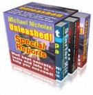 2 New Special Reports Resale Rights Ebook