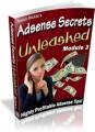 Adsense Secrets Unleashed The Adsense Traffic Avalanche ...
