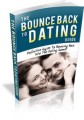 Bounce Back To Dating Guide MRR Ebook