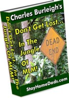 Dont Get Lost In The Jungle Of MLM Mrr Ebook