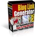 Inbound Blog Link Generator 2006 Resale Rights Software