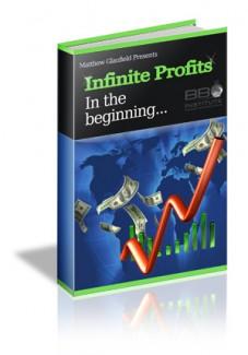 Infinite Profits PLR Ebook
