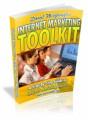 Internet Marketing Toolkit MRR Ebook