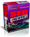 SEO 4 Newbies Mrr Video