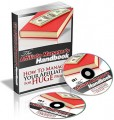 Affiliate Managers Handbook Plr Ebook With Audio