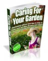 Caring For Your Garden Mrr Ebook